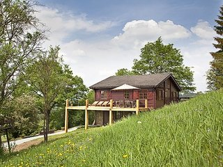 Chalet L'Arc-en-ciel - Saint-Hubert vacation rentals