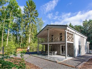 Cozy House with Internet Access and Sauna - Erezee vacation rentals