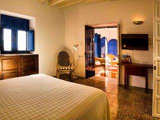 Abuelos, apartamento con vistas al mar - El Golfo vacation rentals