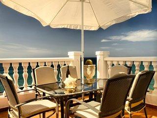 Balcón al Mar, vistas al mar y playa - Puerto Del Carmen vacation rentals