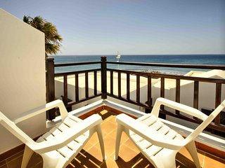 Nice House with Internet Access and Shared Outdoor Pool - Playa Honda vacation rentals