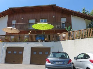 Nice House with Internet Access and Satellite Or Cable TV - Alby Sur Cheran vacation rentals