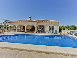 Casa Paz Bed and Breakfast - Woodland View - Javea vacation rentals