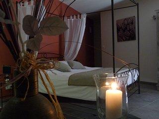La Peireta. Chambres et tables d'hôtes - Saint-Alban-Auriolles vacation rentals