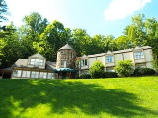 Castle on the Green - Gatlinburg vacation rentals