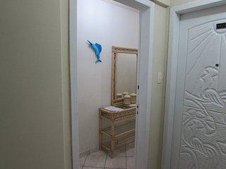APTO LATERAL 14 ANDAR AR COND AV. ATLANTICA - Balneario Camboriu vacation rentals
