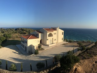 Nice Villa with Internet Access and A/C - Agios Matheos vacation rentals