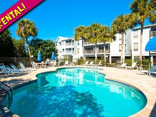 Nice 2 bedroom Condo in Holmes Beach - Holmes Beach vacation rentals
