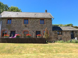 Le Moulin Gîtes Summer bookings available - Mayenne vacation rentals