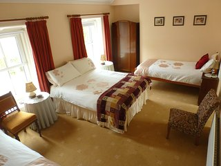 Charming Bed and Breakfast with Internet Access and Wireless Internet - Culdaff vacation rentals