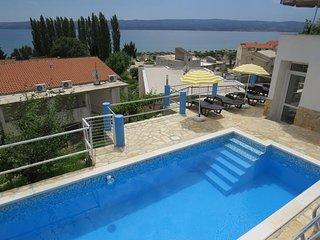 Stjepan ap 8 - Omis vacation rentals