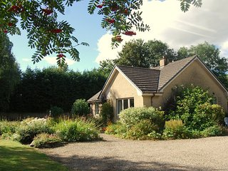 Cramond Holiday Cottage by Aberfeldy - Weem vacation rentals