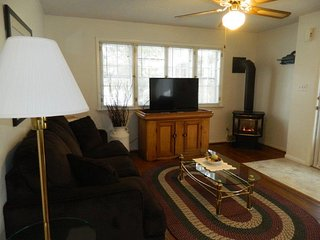 Deluxe 1050 sq. ft 1 Bdrm, 1.5 bath / Private Park - Rochester vacation rentals