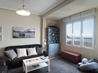 Ocean Beach - Iberorent Apartments - San Sebastian - Donostia vacation rentals