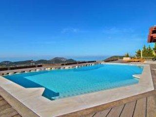 4 Bedroom Villa TakeOff in Anavyssos - BLG 69210 - Saronida vacation rentals