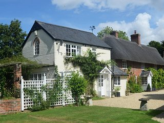 The Old Bakery B&B close to Stonehenge - Enford vacation rentals