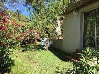 2 bedroom House with Internet Access in Cadenet - Cadenet vacation rentals