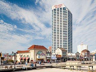 Atlantic Palace, Atlanta City, New Jersey - Atlantic City vacation rentals
