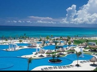 Grand Luxxe Riviera Maya 3BR/3BA - - Playa del Secreto vacation rentals