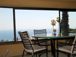 Taormina BayView Apartment - Taormina vacation rentals