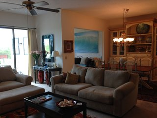 2+ bedroom condo Sawgrass Country Club near beach - Ponte Vedra Beach vacation rentals
