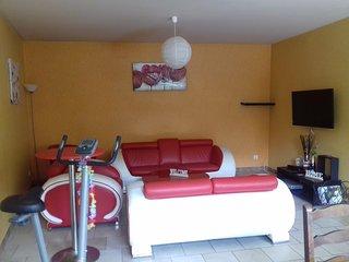 Le Blida de chez Zanne's Guesthouse - Hautvillers vacation rentals
