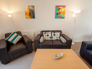 Oystercatcher, 8 Sunrise Drive at The Bay, Filey - Filey vacation rentals