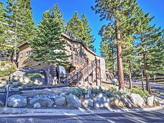 NEW! 1BR Stateline Condo w/Scenic Mountain Views! - Stateline vacation rentals