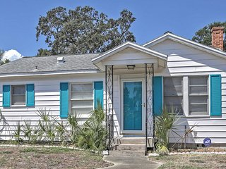 NEW! 3BR Daytona Beach Cottage w/Outdoor Shower! - Daytona Beach vacation rentals