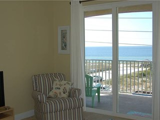 2 bedroom Apartment with Deck in Mexico Beach - Mexico Beach vacation rentals