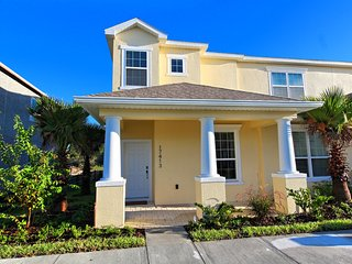 Beautiful 3 Bedroom Townome Near Disney From 115nt - Orlando vacation rentals