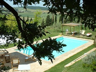 Charming Condo with Internet Access and Television - Montemerano vacation rentals