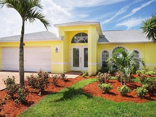 Paradise Palm - Cape Coral vacation rentals