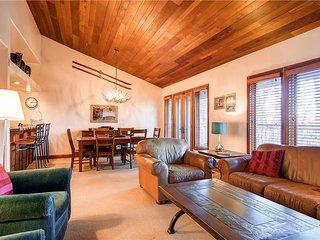 CRESCENT RIDGE 119 - Park City vacation rentals