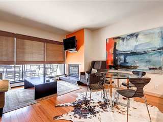 EDELWEISS HAUS 308 - Park City vacation rentals