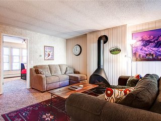 EDELWEISS HAUS  O - Park City vacation rentals