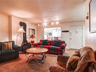 EDELWEISS HAUS H - Park City vacation rentals