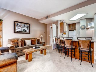 GALLERIA 306 - Park City vacation rentals