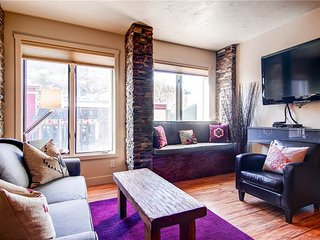 GALLERIA 308 - Park City vacation rentals
