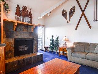 LOFT AT MOUNTAIN VILLAGE 32 - Park City vacation rentals