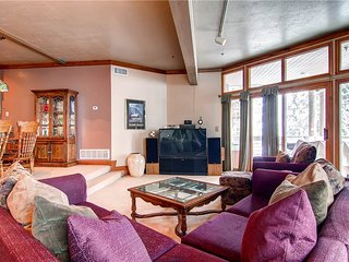 POWDER RUN C11 - Deer Valley vacation rentals