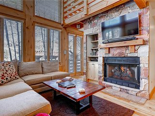 PORTICO 7 - Park City vacation rentals