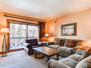 PARK STATION 130 - Park City vacation rentals
