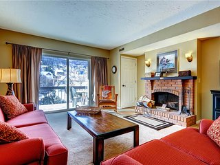 PARK STATION 131 - Park City vacation rentals