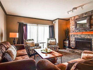 PARK STATION 241 - Park City vacation rentals