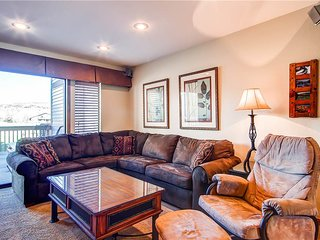 Lovely Condo with Deck and Internet Access - Park City vacation rentals