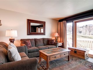 RACQUET CLUB 165 - Park City vacation rentals