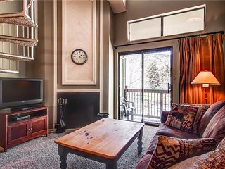 SNOWCREST 309 - Park City vacation rentals