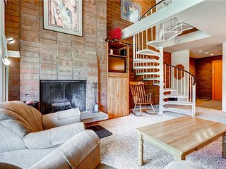 3 bedroom Apartment with Internet Access in Park City - Park City vacation rentals