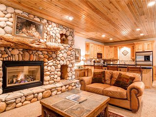TIMBER WOLF LODGE 2B - Park City vacation rentals